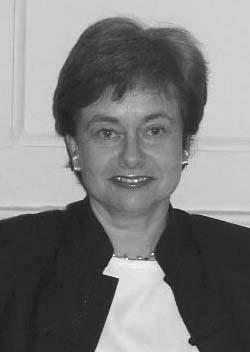 Angela Nevill